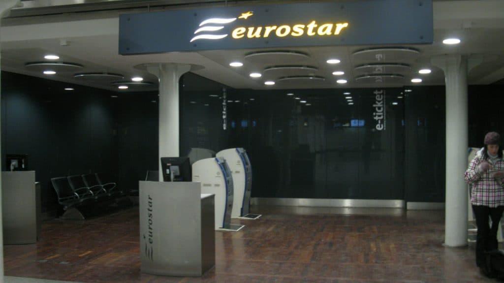 Eurostar infrared heater