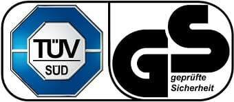 Geprüfte Sicherheit - GS