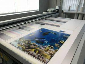 Herschel Picture panel