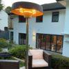 Herschel Florida outdoor heater